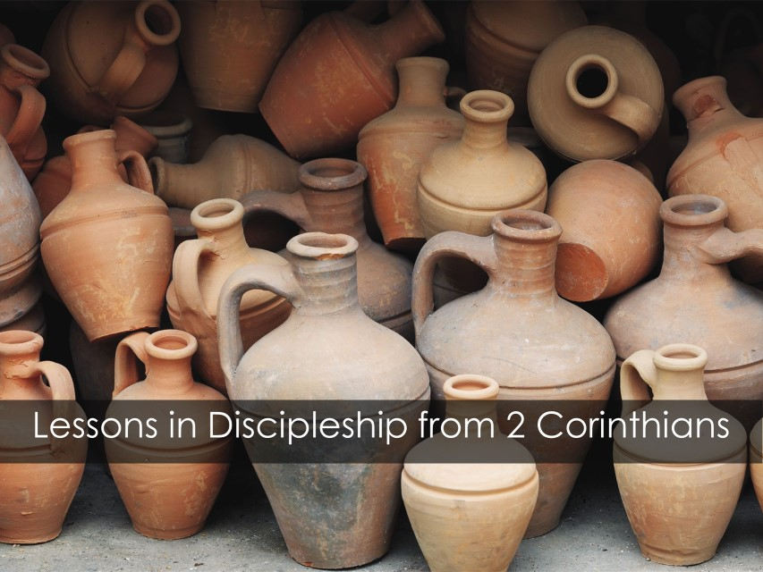 Lessons in Discipleship from 2